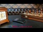 Чехол-книжка для ZTE Nubia N2 кожаный с окошком для вызовов и внутренним защитным силиконовым бампером. цвет в ассортименте