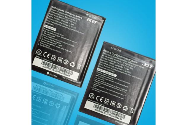 Аккумуляторная батарея 3000mah на телефон acer liquid z330/ z330 duo/ m330 + гарантия
