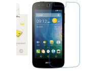 Защитная пленка для телефона acer liquid z330 duo/m330 глянцевая