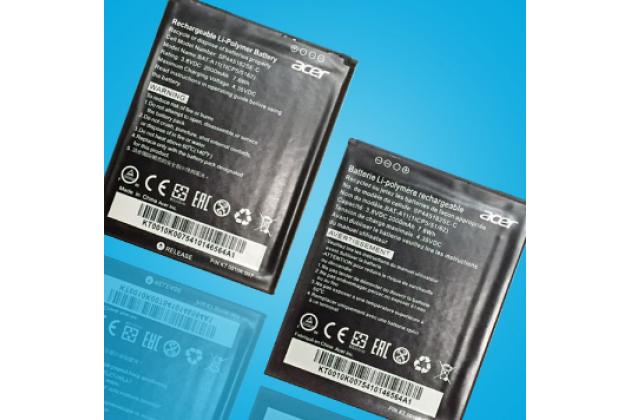 Аккумуляторная батарея bat-e10 2400mah на телефон acer liquid z530 / z530 duo + гарантия
