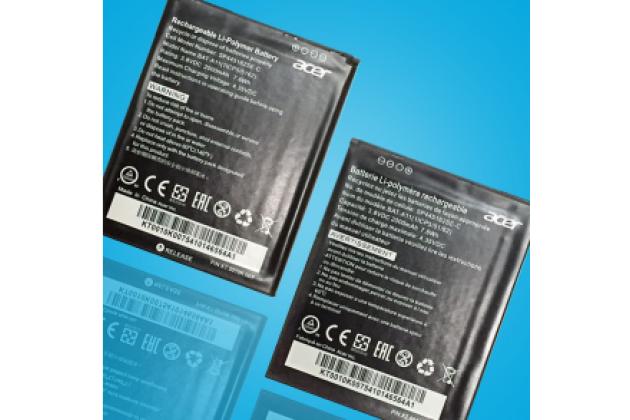 Аккумуляторная батарея  bat-t11 3900mah на телефон acer liquid z630 / z630 duo / z630s + гарантия