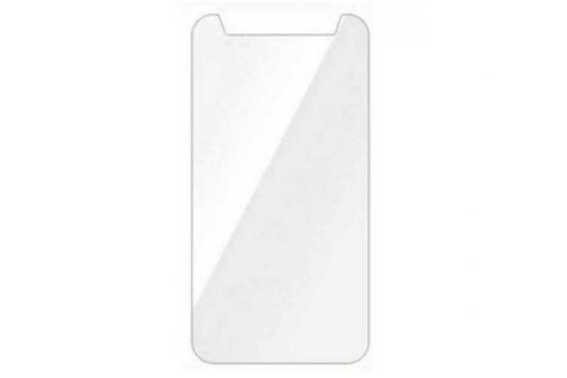 Защитное закалённое противоударное стекло премиум-класса из качественного японского материала с олеофобным покрытием для телефона acer liquid z410/ z410 duo