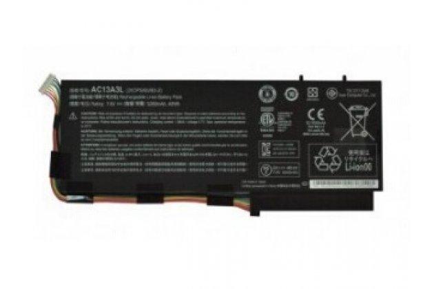 Аккумуляторная батарея 5280mah ac13a3l  на планшет  acer aspire p3 + инструменты для вскрытия + гарантия