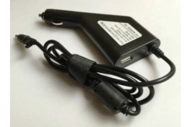 Зарядное для автомобиля для acer iconia tab w700/w701/w7 (19v 3.42a) + гарантия