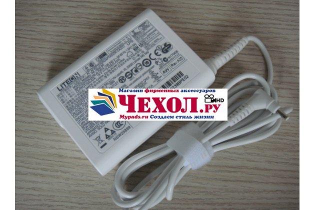 Зарядное устройство от сети/ блок питания для планшета acer aspire switch 12 (sw5-271-6571) 19v 3.42a 65w + гарантия