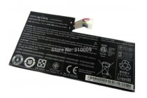Аккумуляторная батарея  5340 mah ac13f8l на планшет acer iconia tab w4-820/w4-821 + инструменты для вскрытия + гарантия