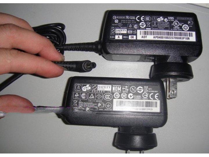 Зарядное устройство блок питания от сети для планшета-ноутбука acer iconia tab w500/w501 + гарантия..