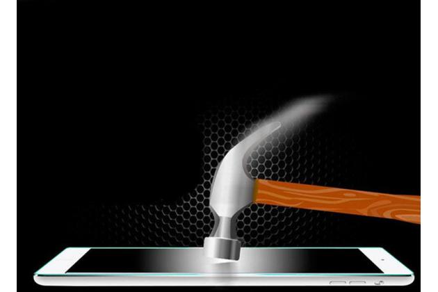 Защитное закалённое противоударное стекло премиум-класса из качественного японского материала с олеофобным покрытием для apple ipad mini 4
