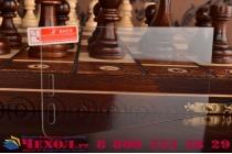 """Защитное закалённое противоударное стекло премиум-класса из качественного японского материала с олеофобным покрытием для asus zenfone 2 lazer ze500kl 5.0"""""""