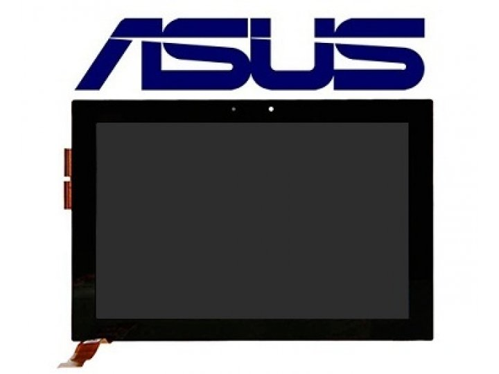 Lcd-жк-сенсорный дисплей-экран-стекло с тачскрином на планшет asus eee pad transformer tf101/tf101g черный и и..