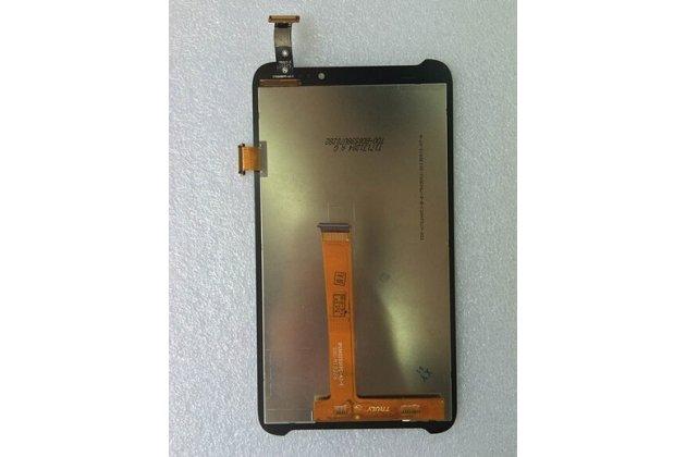 Lcd-жк-сенсорный дисплей-экран-стекло с тачскрином на планшета asus fonepad 7 hd me372cg/me372cl черный и инструменты для вскрытия + гарантия