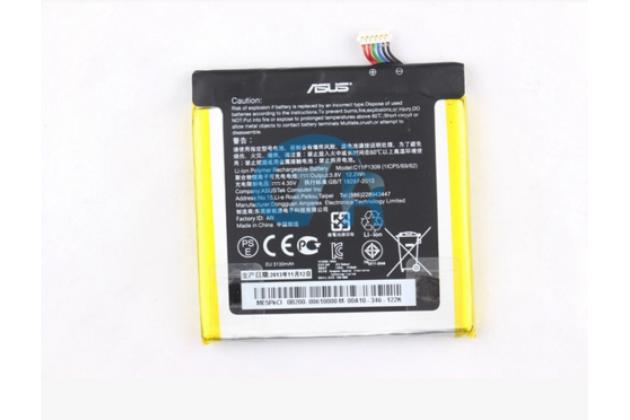 Аккумуляторная батарея c11p1309 3210mah  для телефона asus fonepad note fhd 6 me560cg (k00g) '' + гарантия