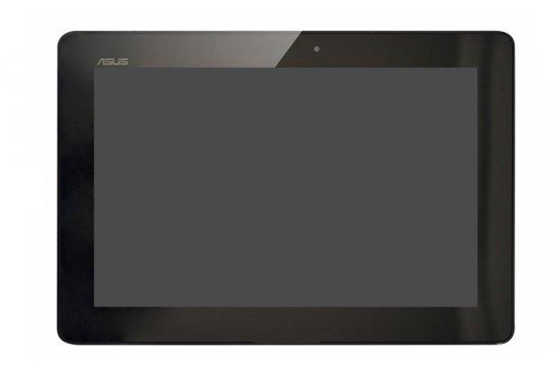 Lcd-жк-сенсорный дисплей-экран-стекло с тачскрином на планшет asus memo pad fhd 10 me302/me302kl/me302c/me302cl черный и инструменты для вскрытия + гарантия