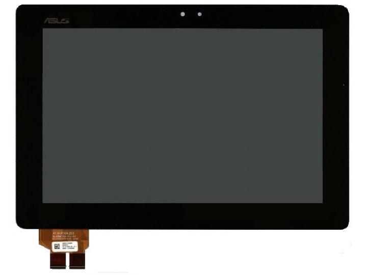 Lcd-жк-сенсорный дисплей-экран-стекло с тачскрином на планшета asus padfone 2 a68 черный и инструменты для вск..