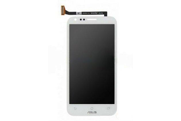 Lcd-жк-сенсорный дисплей-экран-стекло с тачскрином на телефон asus padfone 2 a68 белый и инструменты для вскрытия + гарантия