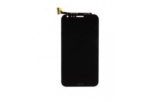 Lcd-жк-сенсорный дисплей-экран-стекло с тачскрином на телефон asus padfone 2 a68 черный и инструменты для вскрытия + гарантия