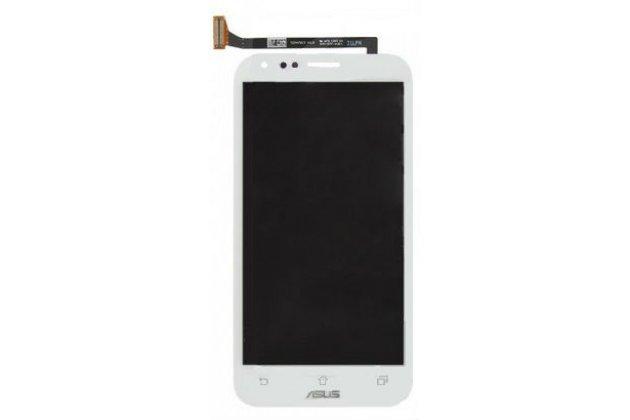 Lcd-жк-сенсорный дисплей-экран-стекло с тачскрином на телефон asus padfone infinity a86 белый и инструменты для вскрытия + гарантия