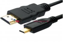 Micro HDMI кабель Asus Transformer Book T100TA для телевизора