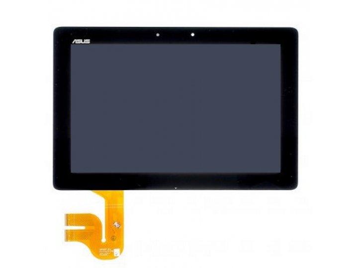 Lcd-жк-сенсорный дисплей-экран-стекло с тачскрином на планшет asus transformer pad infinity tf700t/tf700kl чер..