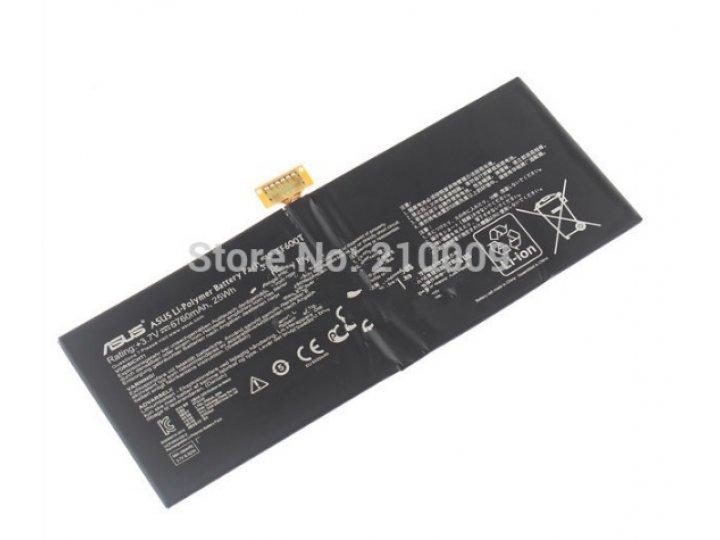 Аккумуляторная батарея 6760mah c12-tf600t на планшет asus vivotab rt tf600t/tf600tg + инструменты для вскрытия..