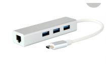 Оригинальный USB-переходник / OTG-кабель+ картридер для подключения к флеш-накопителям, клавиатуры, мыши для ASUS Transformer 3 Pro T303UА (GN052T) 12.6