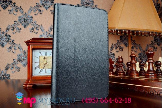 Чехол-футляр-книжка для asus fonepad 7 fe171mg черный