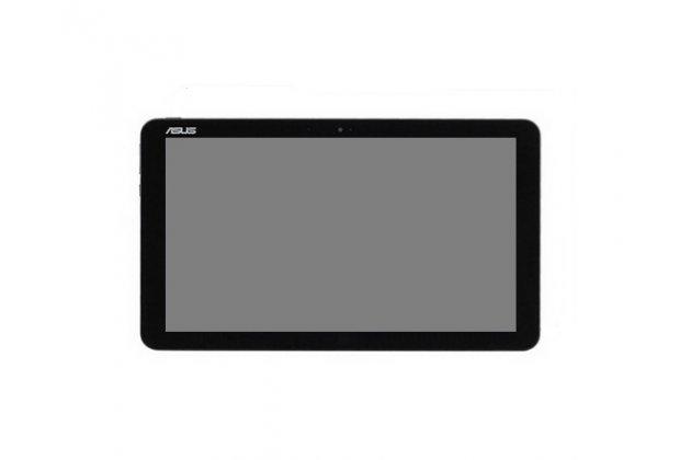 Lcd-жк-сенсорный дисплей-экран-стекло с тачскрином на планшет asus transformer book t300la черный и инструменты для вскрытия + гарантия
