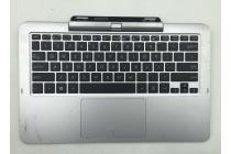 """Съемная клавиатура/док-станция  для планшета asus transformer book t200ta-cp004h dock keyboard model b06i4"""" + гарантия"""