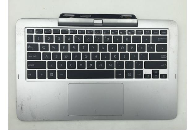"Съемная клавиатура/док-станция  для планшета asus transformer book t200ta-cp004h dock keyboard model b06i4"" + гарантия  (без hdd) витринный экземпляр ."