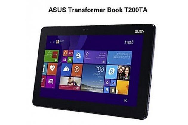 Защитная пленка для планшета asus transformer book t200ta матовая