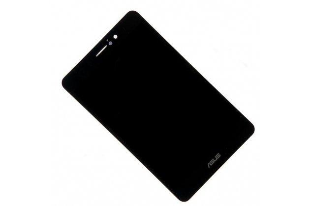 Lcd-жк-сенсорный дисплей-экран-стекло с тачскрином на планшета asus fonepad me371mg черный и инструменты для вскрытия + гарантия
