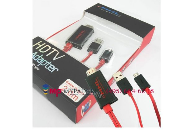 Micro hdmi кабель mhl asus fonepad 7 dual sim me175cg для телевизора