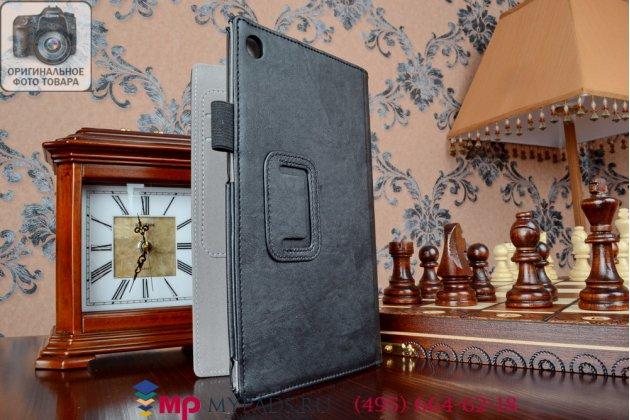 """Чехол обложка для asus memo pad 7 me572c/me572cl k00r натуральная кожа """"prestige"""" италия"""