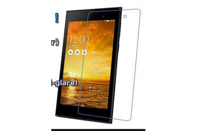 Защитная пленка для планшета asus memo pad 7 me572 k00r глянцевая