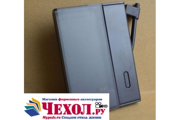 Зарядное устройство/док-станция для аккумуляторной батареи blackberry q10 + гарантия