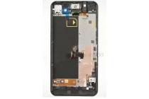 Lcd-жк-сенсорный дисплей-экран-стекло с тачскрином, передней панелью на телефон blackberry z10 черный + гарантия