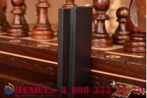 Усиленная батарея-аккумулятор большой повышенной ёмкости 4000mah для телефона blackberry z10 + задняя крышка в комплекте черная + гарантия