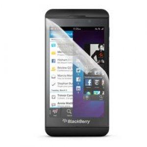 Защитная пленка для Blackberry Z10 матовая