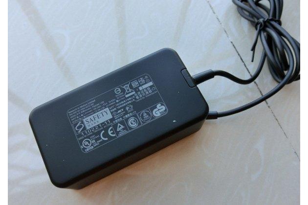 Зарядное устройство от сети для планшета blackberry playbook + гарантия