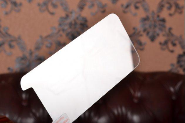 Защитное закалённое противоударное стекло премиум-класса с олеофобным покрытием совместимое и подходящее на телефон nokialumia 525