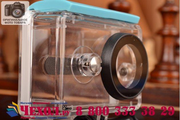 Водонепроницаемый чехол-корпус-аква-бокс для портативной спортивной экшн-камеры xiaomi yi