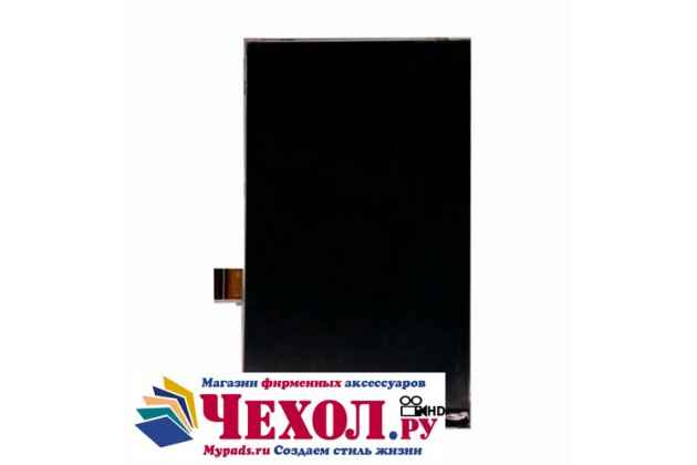 Lcd-жк-экран-сенсорное стекло-тачскрин для телефона fly iq4418 era style 4 черный и инструменты для вскрытия + гарантия