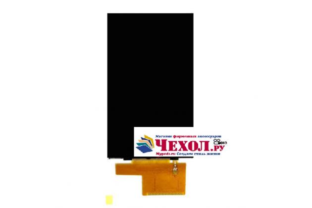 Lcd-жк-экран-сенсорное стекло-тачскрин для телефона fly iq4401 era energy 2 черный и инструменты для вскрытия + гарантия