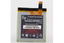 Аккумуляторная батарея bl3810 1650mah  на телефон fly iq4415 quad era style 3 + гарантия