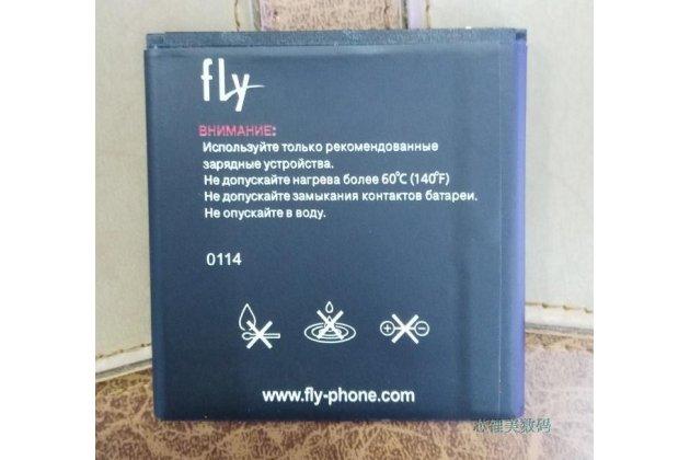 Аккумуляторная батарея bl4247 1350mah на телефон fly iq442 miracle + инструменты для вскрытия + гарантия