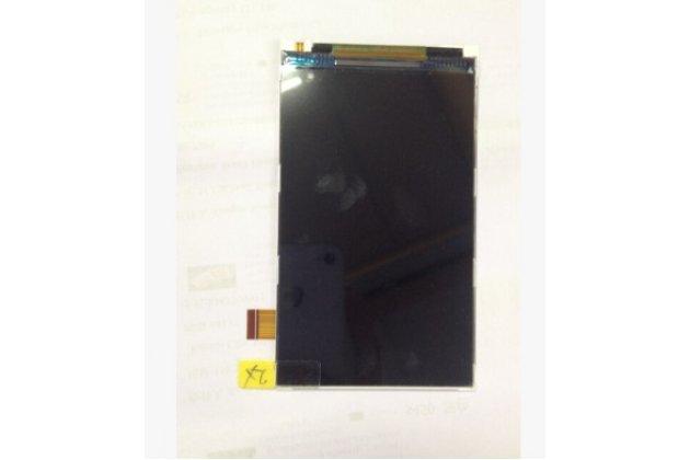 Lcd-жк-экран-сенсорное стекло-тачскрин для телефона fly iq442 miracle черный и инструменты для вскрытия + гарантия