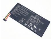Фирменная аккумуляторная батарея 4325mAh C11-ME370T на планшет Asus Google Nexus 7 1 поколения 2012 + инструме..