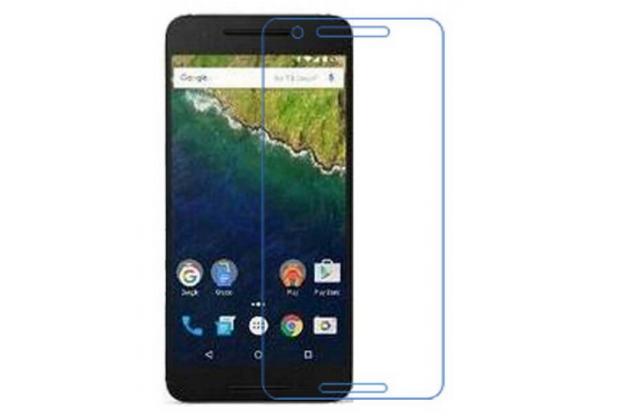 Защитная пленка для телефона huawei google nexus 6p  глянцевая