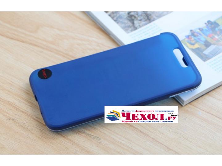 Официальный чехол книжка ice view case book flip cover (iv c100) с логотипом  для htc 10 / htc one m10 / lifes..