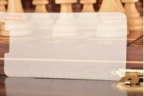 Фирменное защитное закалённое противоударное стекло премиум-класса из качественного японского материала с олеофобным покрытием для  Huawei Ascend Y541/Y5C/Honor Bee